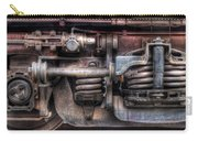 Train - Car - Springs And Things Carry-all Pouch