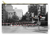 Train Crossing Carry-all Pouch