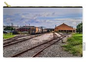 Train Depot Carry-all Pouch