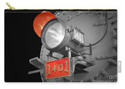 Train Light 1401 Carry-all Pouch
