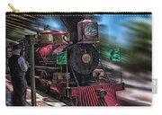 Train Ride Magic Kingdom Carry-all Pouch