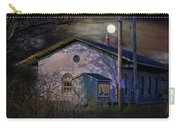 Train Station By Hmi Light Carry-all Pouch