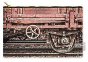 Train Wagon Carry-all Pouch