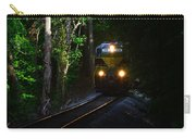 Rails Through The Wilderness Carry-all Pouch