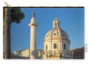 Trajans Column - Rome Carry-all Pouch