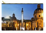 Trajan's Column Carry-all Pouch