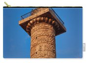 Trajans Column Carry-all Pouch