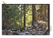 Tranquil Forest Carry-all Pouch
