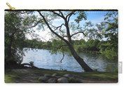 Tranquil Lake Carry-all Pouch