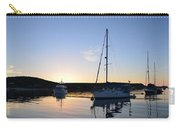 Tranquil Moorings Carry-all Pouch