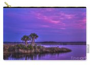 Tranquil Palms Carry-all Pouch