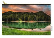 Tranquility Carry-all Pouch by Brett Engle
