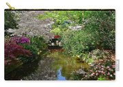 Tranquility Garden Carry-all Pouch