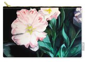 Tranquility In The Garden Carry-all Pouch