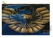 Trans Am Eagle Carry-all Pouch