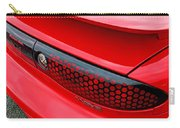 Trans Am Rear Lights Carry-all Pouch
