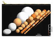 Trans-neptunian Objects Carry-all Pouch