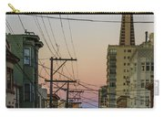 Transamerican Urbanism Carry-all Pouch