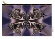 Transformation  Carry-all Pouch by Elizabeth McTaggart