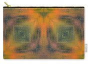 Transitional Patterns  Carry-all Pouch