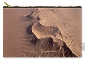 Transverse Sand Dune Namib-naukluft Np Carry-all Pouch