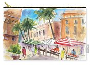 Trapani 03 Carry-all Pouch