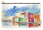 Trapani 04 Carry-all Pouch