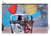 Trash Or Art Carry-all Pouch