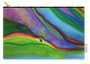 Travelers Foothills By Jrr Carry-all Pouch