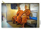 Traveling Monks Carry-all Pouch