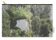 Travelling Vintage Wander Wolkswagen.  Carry-all Pouch