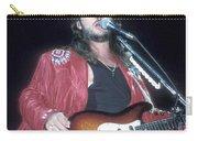 Musician Travis Tritt   Carry-all Pouch