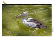 Treading Water Carry-all Pouch
