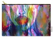 Treasure Art Collection Carry-all Pouch