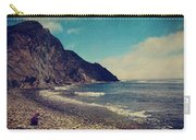 Treasures Carry-all Pouch by Laurie Search