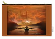 Treasures Of Heaven Carry-all Pouch