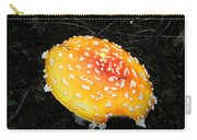 Treasures Of The Forest Two Carry-all Pouch