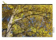 Tree 4 Carry-all Pouch