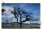 Tree And Borromee Islands Carry-all Pouch