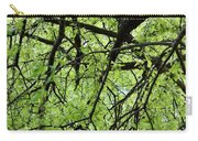 Tree Branches  Carry-all Pouch