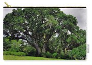 Tree By The River Carry-all Pouch