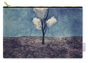 Tree Clouds 01d2 Carry-all Pouch by Aimelle