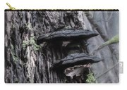 Tree Conk Carry-all Pouch