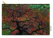 Tree Fabrica Abstract Graphic Carry-all Pouch