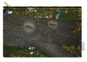 Tree Face 1 Carry-all Pouch