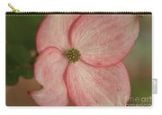 Tree Flower Carry-all Pouch