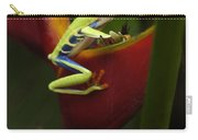 Tree Frog 3 Carry-all Pouch