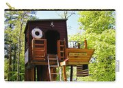 Tree House Boat 2 Carry-all Pouch