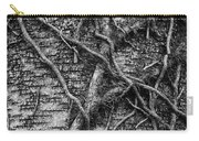 Tree Hugging Carry-all Pouch