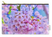 Tree In Bloom Carry-all Pouch